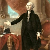 George Washington as President