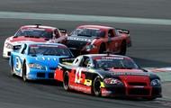 car races!