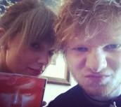 Get Ed's ALBUM!