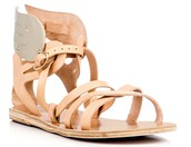 Cutest sandals in town!