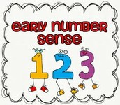 Count Me In! (Building Number Sense & Math/Literacy Connections)
