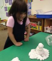 Floam Snowmen