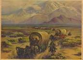 Good Morning, Settlers, Pioneers, Miners, and Lakota Warriors