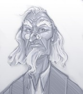 Professor Bins