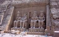 Abu Simbel -