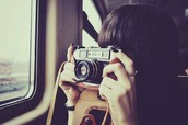 Capture all the once in a lifetime moments through the eye of the camera!