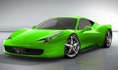 #3 Green