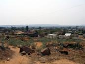 Serowe Village
