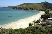 Playas y Costas