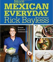 More Mexican everyday : simple, seasonal, celebratory by Rick Bayless, with Deann Groen Bayless