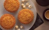 Maxims Moon Cakes