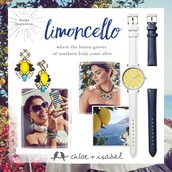 Get the look: Limoncello