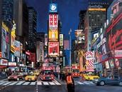 New York City , New York