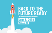 Join us for the 2nd Annual Technology Conference!