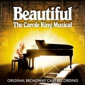 """BEAUTIFUL-THE CAROLE KING MUSICAL"""