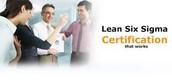 Lean & Six Sigma Public Session