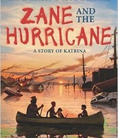 Picture of Zane and the hurricane