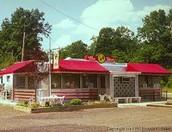 Bascue Diner