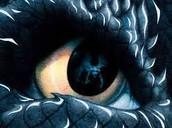 Clay Dragon Eye