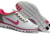 Sophie's Shoes