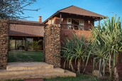 Kili Villa and The Lodge