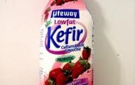 "Kefir: the probiotic ""miracle"" drink"