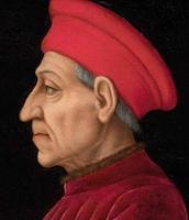 Cosmo de Medici