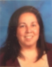 Gladys Cotto, Library Clerk