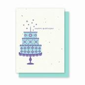 Birthday Plantable Card