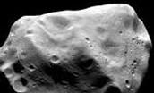 C-Type Asteroid