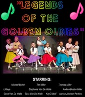 """Legend of the Golden Oldies"""