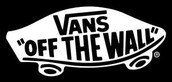 vans! off the wall