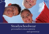 A local company, who provide a local solution, for all your school uniform needs