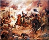Lucha por nuestra independencia