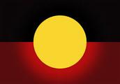 The Aboriginanl flag