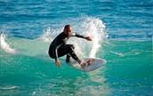 binnenkort zal het Surf evenement van SGK kamp plaatsvinden! kom jij ook?