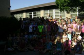 Summer Reading Participants