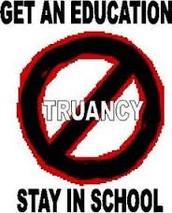 What is Truancy