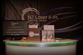 Laser & Pulsed light (IPL) specialty training