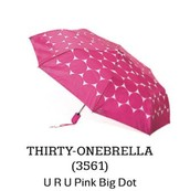 Thirty-Onebrella