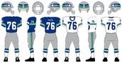 Team History