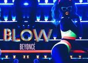 video clip (Blow)