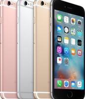 1) IPhone 6s