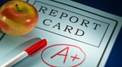 Grades - 3 Week Progress Reports