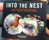 Exploring bird habitats