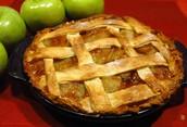 Fun Apple Recipes!