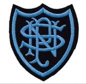 Badge Monogramming