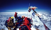 join us in our great journey into the vast hills of the great everest mountain, it will be a memorable event of youtr life!