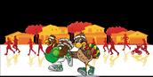 Turkey & Dressing, Potatoes & Pie  OH MY!!!