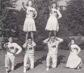 Cheer History